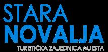 TZ Stara Novalja Logo